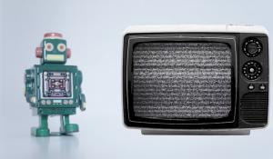 REPORTAGE: Robotter i ældreplejen